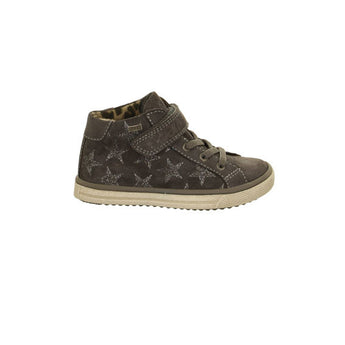 Baskets Starlet Tex Charcoal