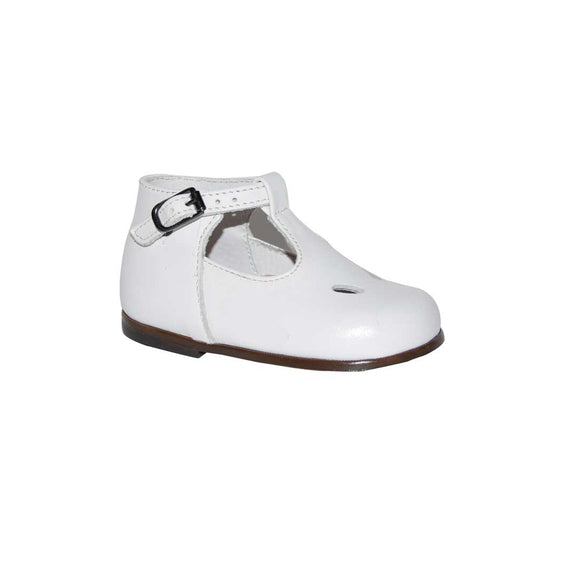 Chaussure ouverte Max Blanc