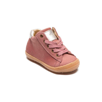 Chaussure Akis Rose