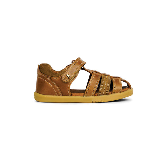 Sandale Step up Roam caramel