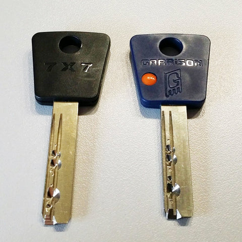MUL-T-LOCK KEY-Extra Keys