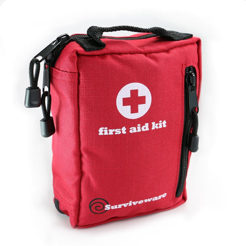 First Aid Kits (IFAK) & Trauma Kits