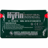 Hyfin Chest Seal - 1st Responders Tactical & Safety Training