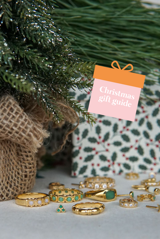 THE ULTIMATE WILDTHINGS JEWELRY CHRISTMAS GUIDE
