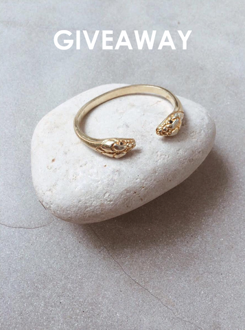 giveaway, snake, wildthings, instagram