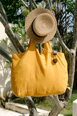 Big bag Yellow