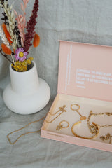 Wildthings Jewellery (gift) box