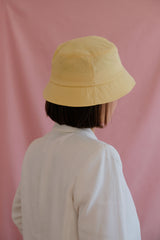 Sunshine bucket hat