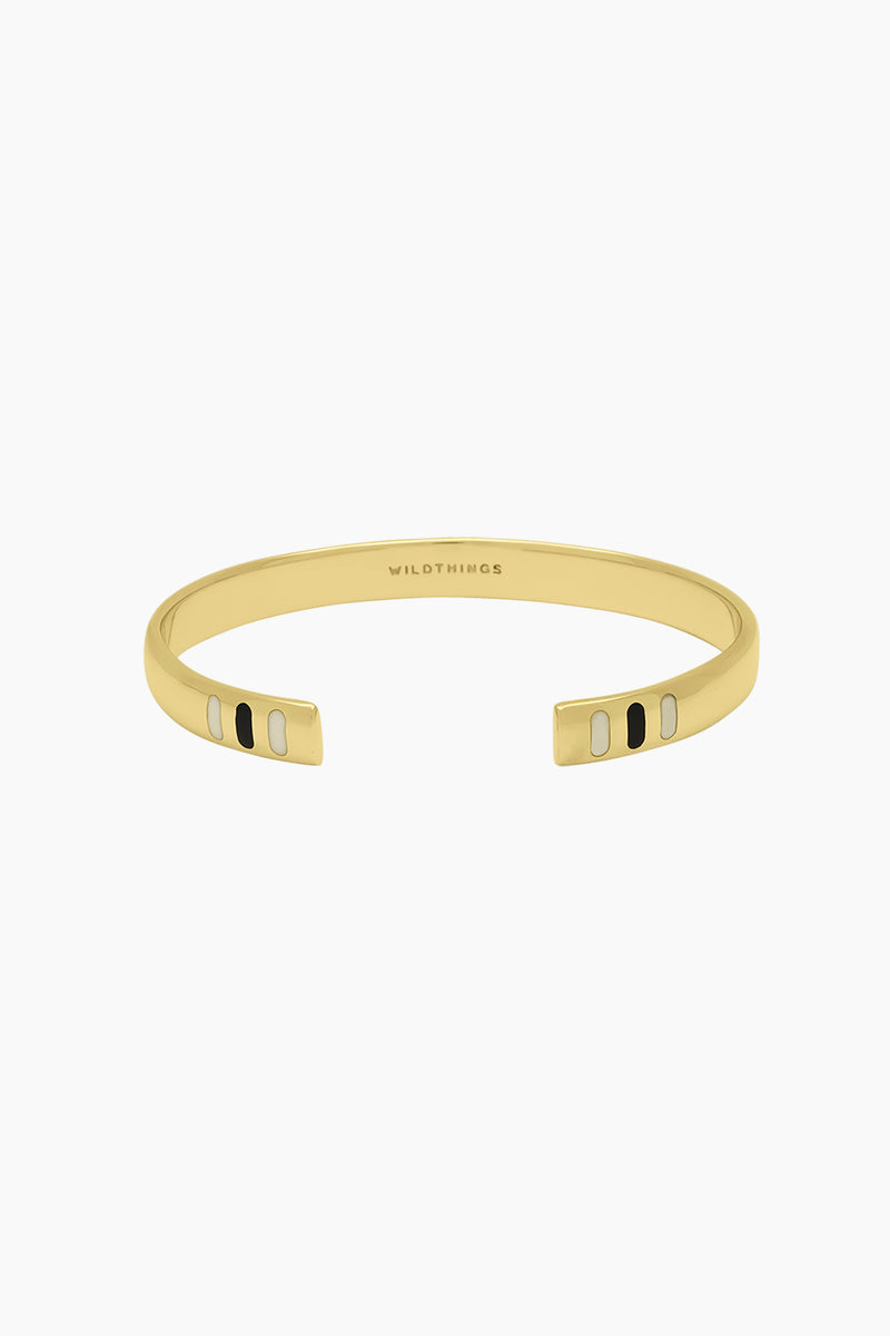 Sunkissed bracelet gold