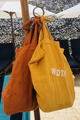 Wild Bag Yellow