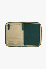 Jewellery Organizer dark green