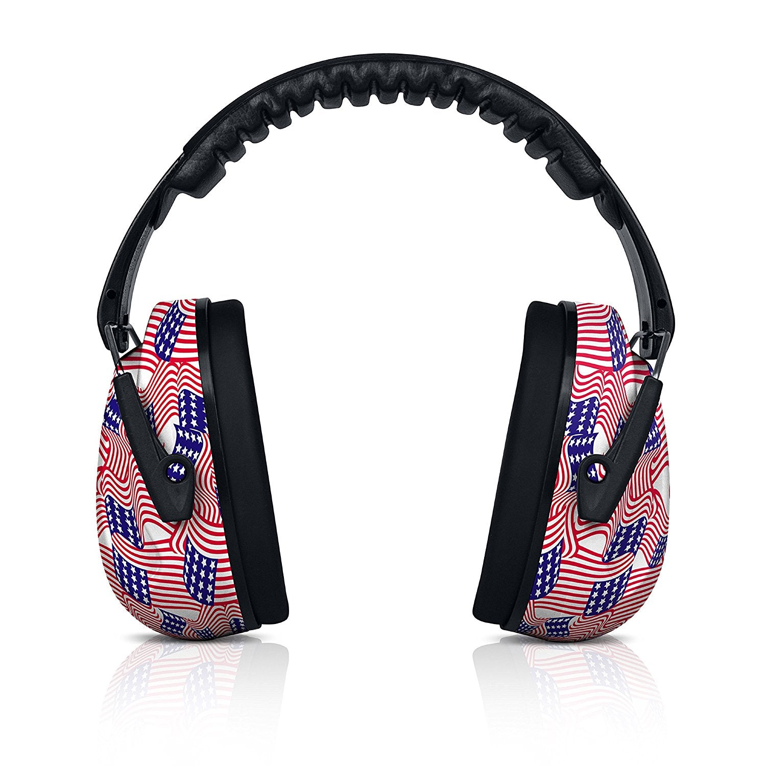 America HearTek Sammie Earmuffs Junior camp