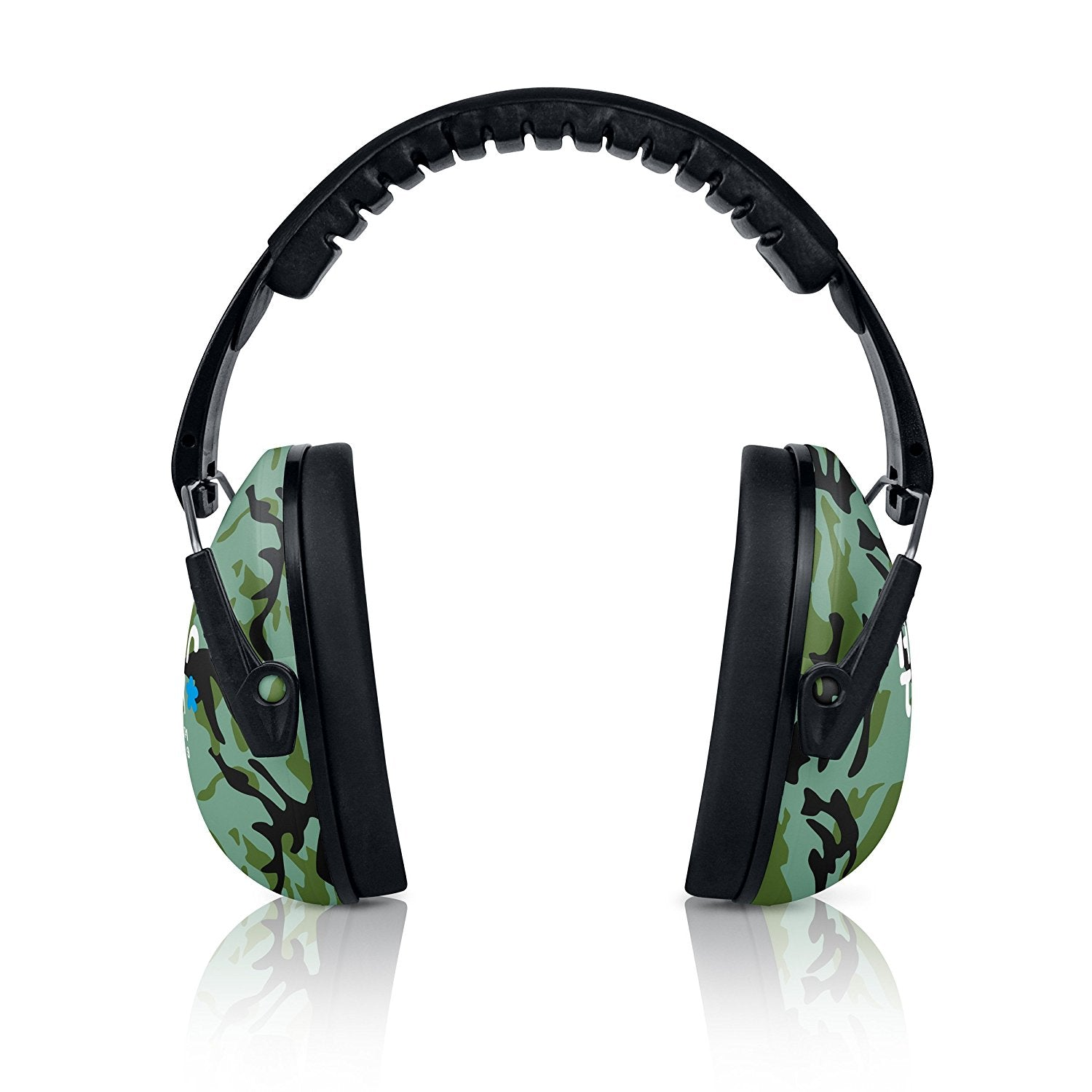 Senna Earmuffs Hearing Protection with Travel Bag