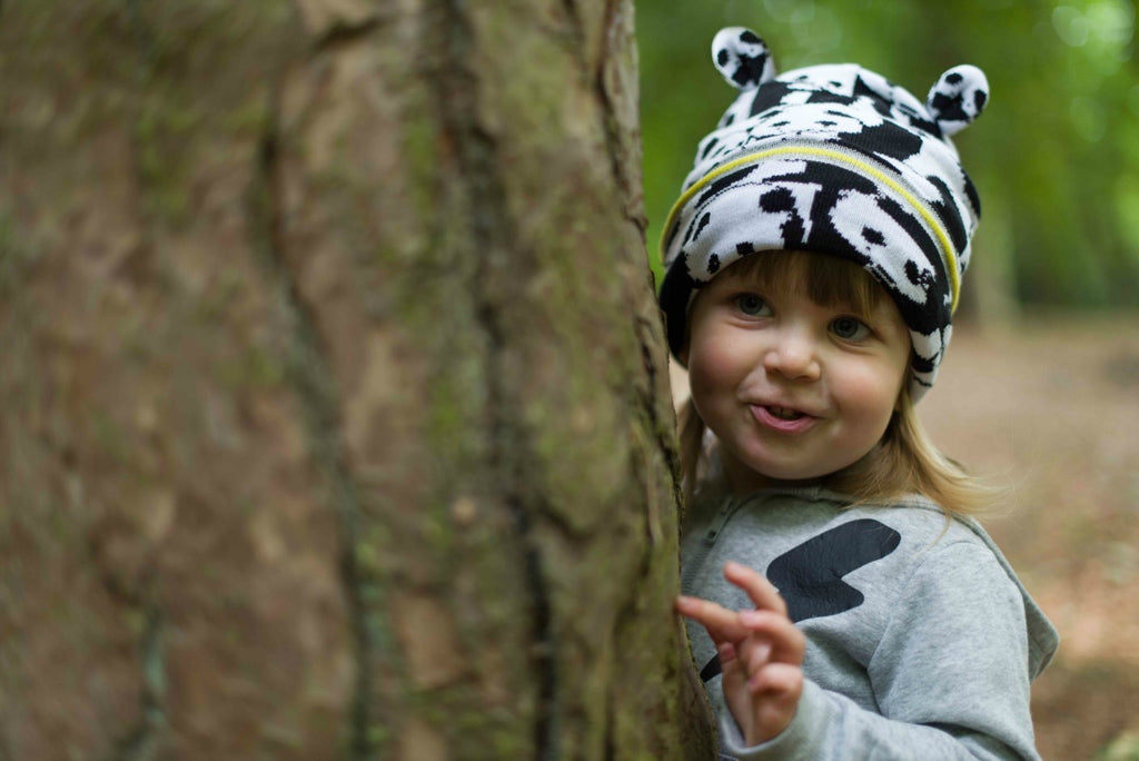 Stylish & Modern Children's Winter Hats