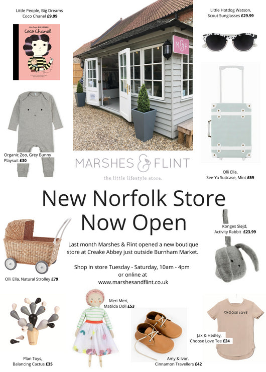 The Parent & Baby Magazine Norfolk
