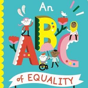 Quatro Kids An ABC of Equality
