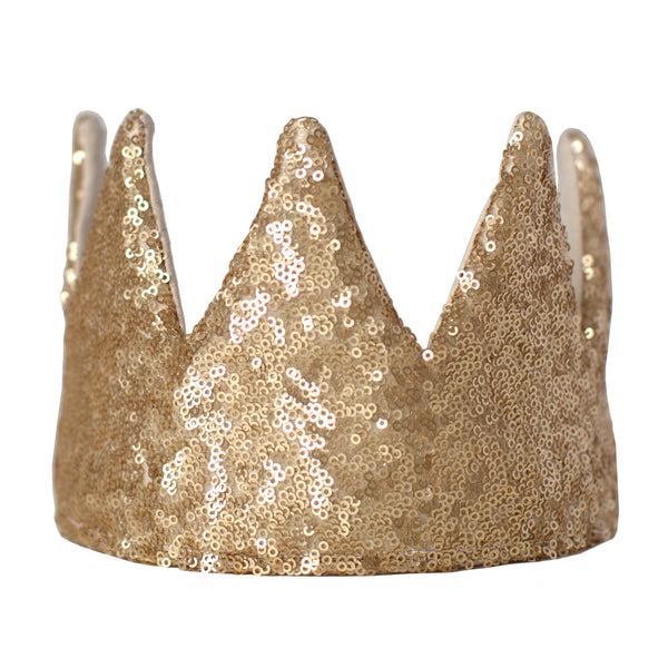 Fable Heart Antique Crown