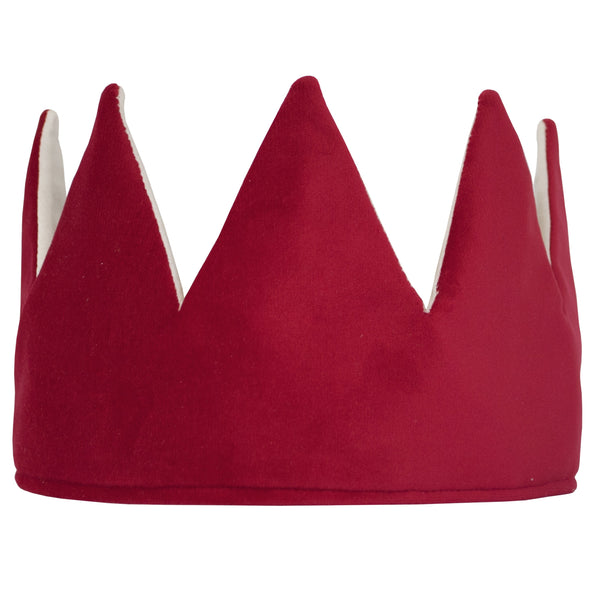 Fable Heart Winterberry Crown