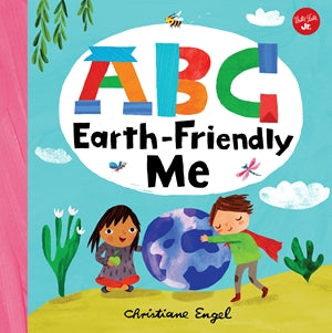 ABC for Me: ABC Earth Friendly