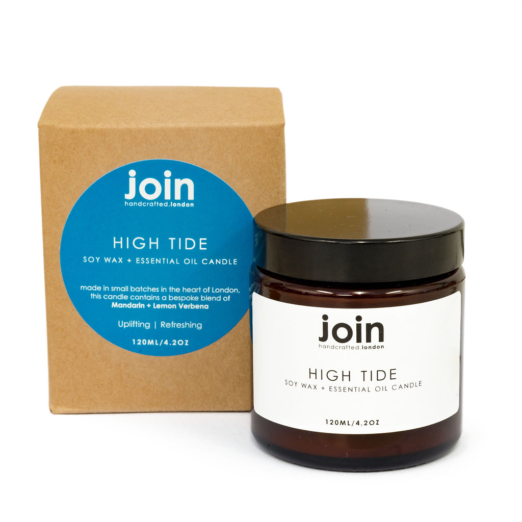 Join Candle High Tide