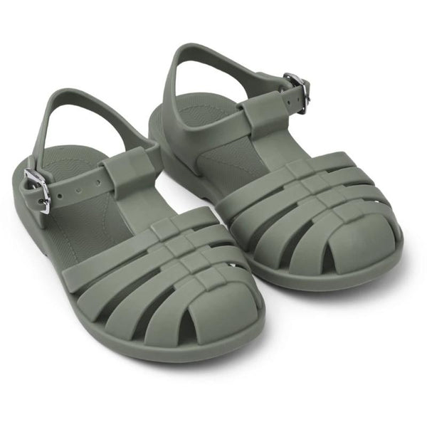 Liewood Bre Sandals - Faune Green