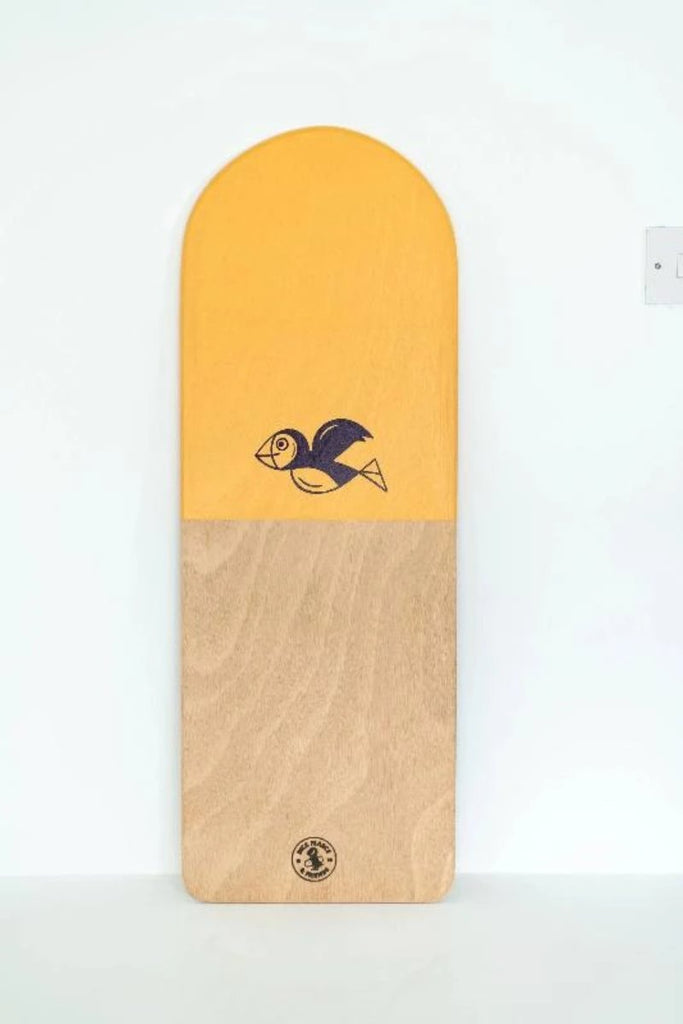 Dick Pearce Kids Mini Puffling BellyBoard - Vintage Sun