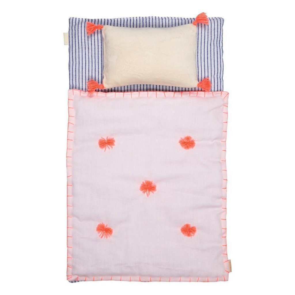 Meri Meri Doll Bedding
