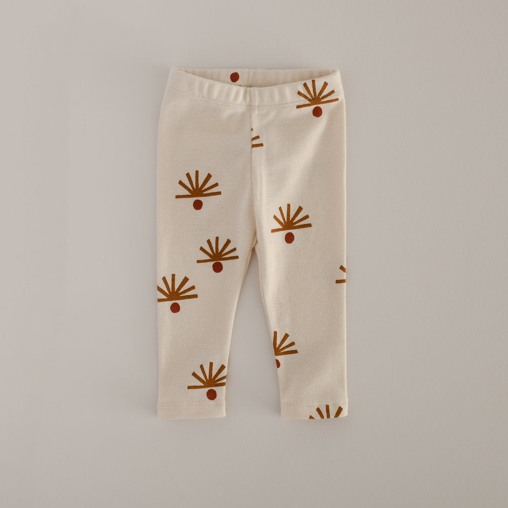 Organic Zoo Shadows of Nature Leggings