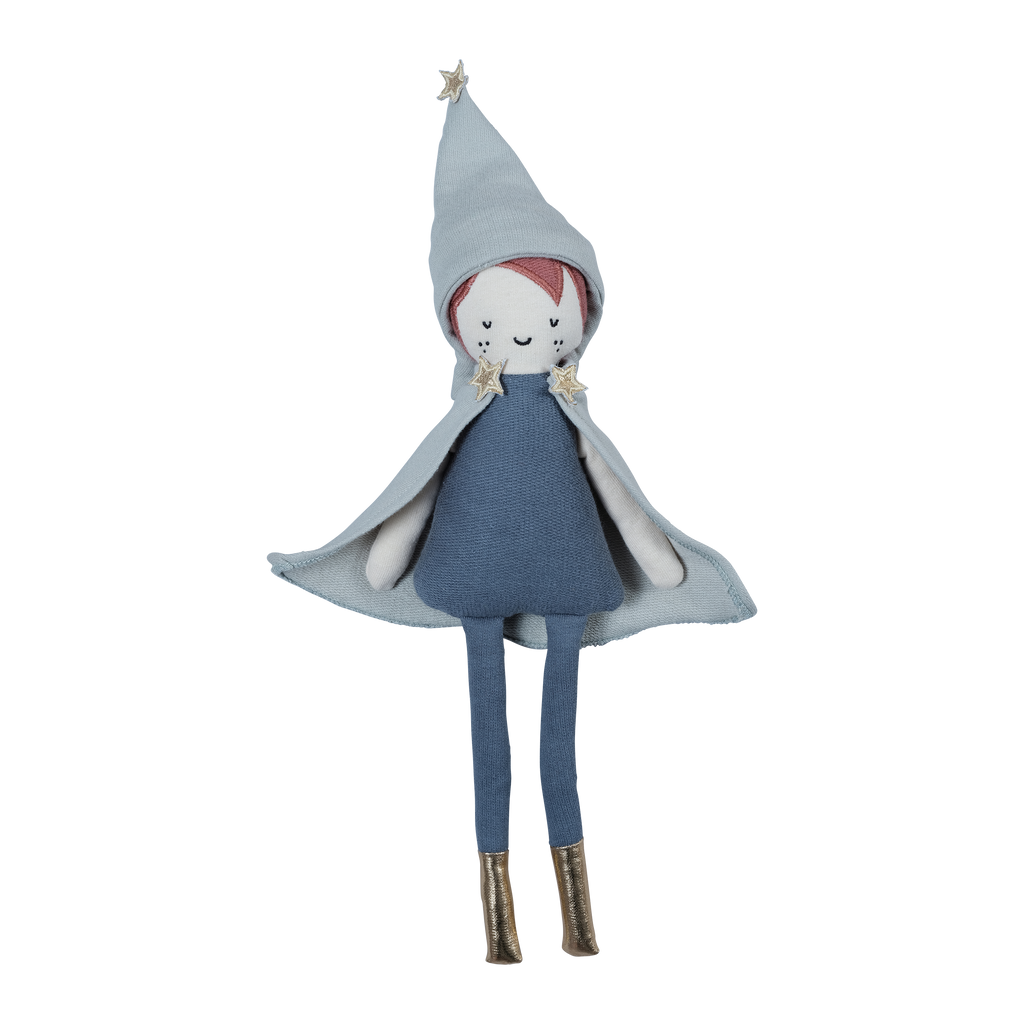 Fabelab Wizard Doll