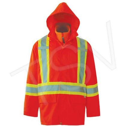 Safety - High Vis Apparel