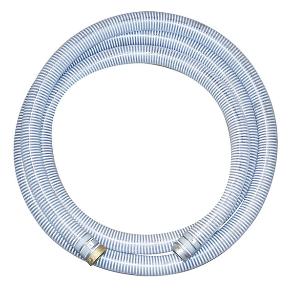 "Discharge Hose for Trash Pump 3"" x 50'"