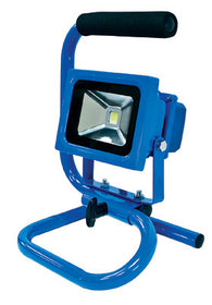 Integrated LED Lamp with S Stand 10W (720L2M)