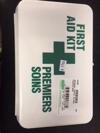 First Aid Kit for Vehicles
