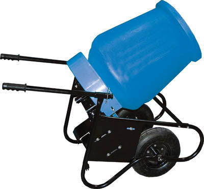 3.5 CU.FT CEMENT MIXER WHEELBARROW STYLE RENTAL