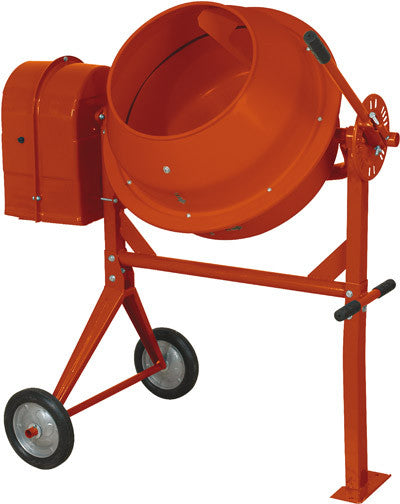3.5 CU.FT CEMENT MIXER RENTAL