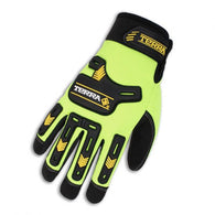 Terra - Hi Viz Performance Work Gloves