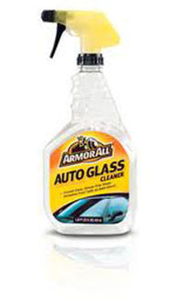 Armor All Glass Cleaner 650ml