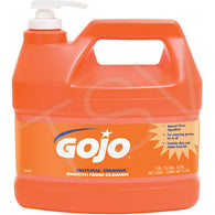 GOJO® Natural Orange Smooth Hand Cleaner