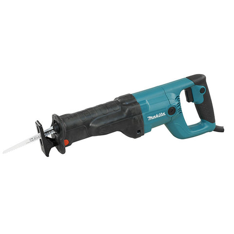 Makita reciprocating saw the tool shed sales and rentals reciprocating saw with tool less blade change system greentooth Gallery