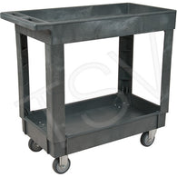 Plastic Utility Service Carts