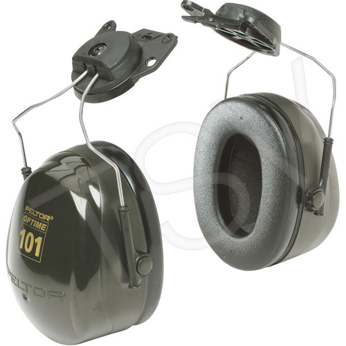 3M TM Peltor TM Optime TM 101 Series Earmuffs