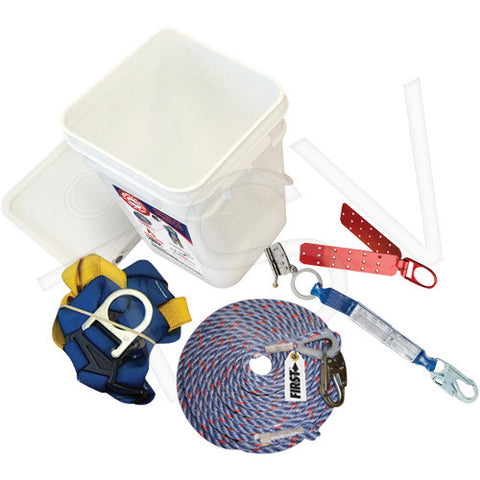 Construction Roofers Kit