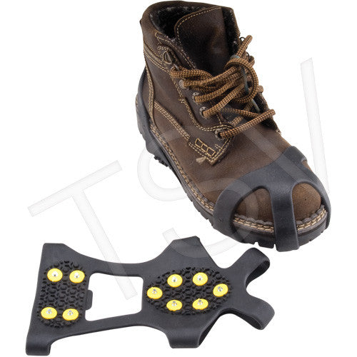 Anti-Slip Snow Shoes Size XL