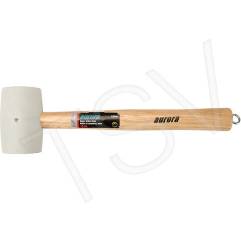 16 oz. Rubber Mallet