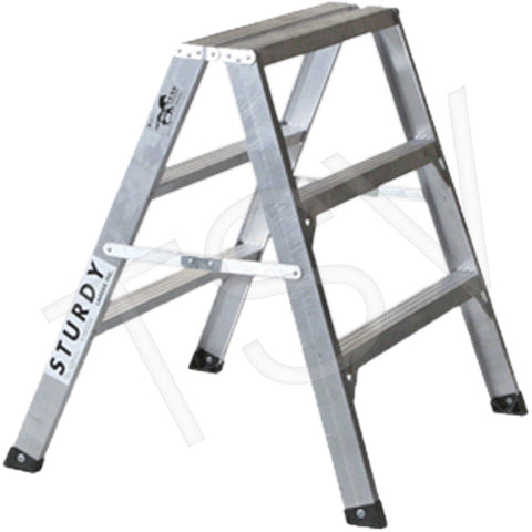 6' Heavy Duty Aluminum Work stand