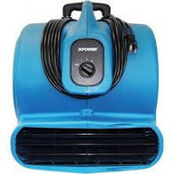 INDUSTRIAL AIR MOVER RENTAL