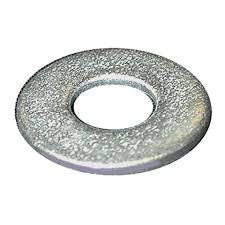 "3/4"" Galv. Flat Washer"