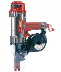 HIGH PRESSURE NAILER RENTAL