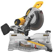 "12"" COMPOUND MITER SAW RENTAL"