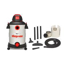 11.5 GALLON SHOP VAC RENTAL